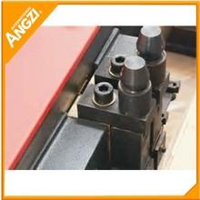 For Blades Butt Welder UBN8 Welding Electrode Machine