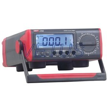 AC/DC Bench Type Best low price digital multimeter UT802
