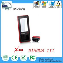 most popular products launch x431 master diagnostic scan tool / launch x431 scanner hot selling
