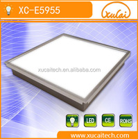 42W china supplier hot selling saving electricity led panel light