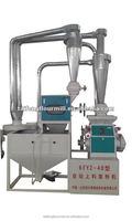 Mini automatic corn flour milling machine