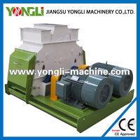 Authorized by CE SGS IS9001 YONGLI BRAND feed grinder and mixer