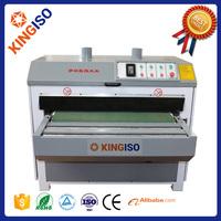 2015 Good Quality KI1000R-R Wood Drum Sanding Machine