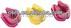 Hot Sell Super Mall Handle Plastic Parts Shopping Trolley Accessories RH-SP04