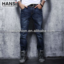 Wholesale fashionable cotton man denim jean cheap wholesale jeans