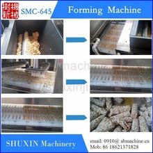 New condition Puffed rice bar machine in Shanghai