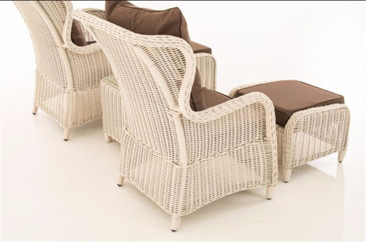 White Garden Rooms To Go Outdoor Furniture Rattan Balcony