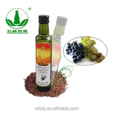 200ml Grape Seed Oil 100% Natural Health Products