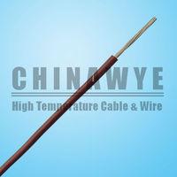 SIF 0.2mm2 bare copper silicone wires
