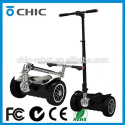 chic smart scooter electric pocket bike/electric bike