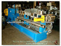 PE masterbatch / reciclado / gránulos de carga granulador /extrusora de doble tornillo/ granulación tornillo