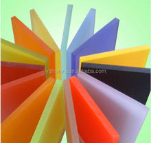 2015 New Pattern Plastic Acrylic Sheet Can be Furniture Drawer or other more things