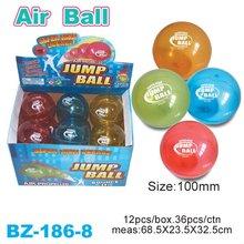 TPU air bouncing jump ball