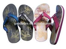 Extranjeros mejor- venta de populares de suela blanda zapatillas de interior