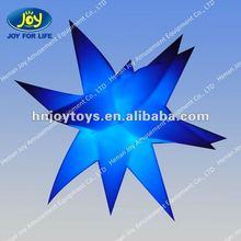2012 new advertising star balloons