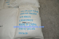 industrial grade soda ash light 99.2% food washing