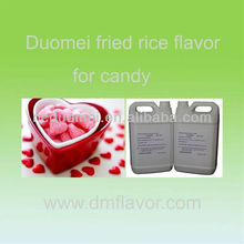 Fried rice flavour for candy,candy flavours