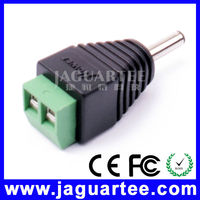 Electronic connector Terminal DC Male Connector