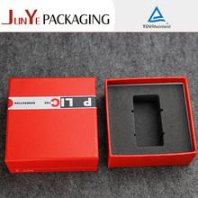 Sponge Insert packaging treasure chest gift boxes