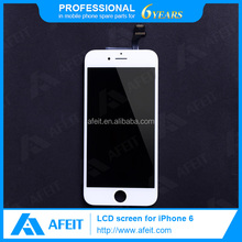 Big news!!! Original lcd with best price for iphone 6 lcd touch screen with digitizer,for iphone 6 screen, for iphone 6 display