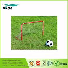 Hotselling design different custom fashion soccer goals