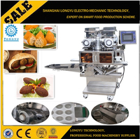 CE&ISO Manufacturer Automatic Meatball Machine