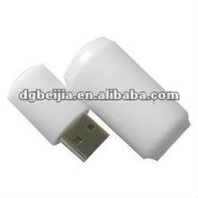 Blank Custom Eco-friendly Silicon USB To Ide Hdd Flash Disk Case BJE-U14