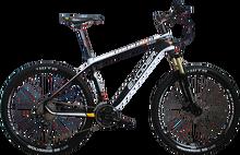 2015 30 Speed MTB/ Carbon Fibre Bicycle/Bike/Bicicleta