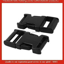 Plastic Material and Buckle,Side release Type plastic side release buckle