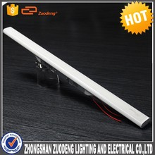 new products 2016 22w 3ft design solutions led sliver fluorescent lamps