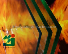 Jinyao crushed fire glass