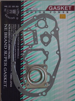 China new model AX100 motorcycle engine gasket
