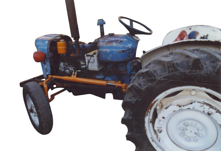 Tractor Power Steering Kit : Tractor power steering kit