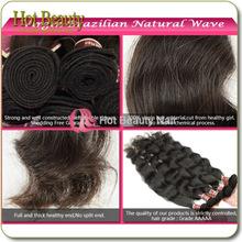 Tangle free,unique hair extension,Brazilian hair extension