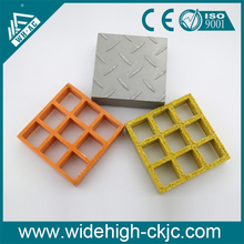 Anti-corrosion Plastic Grating For Water Treament
