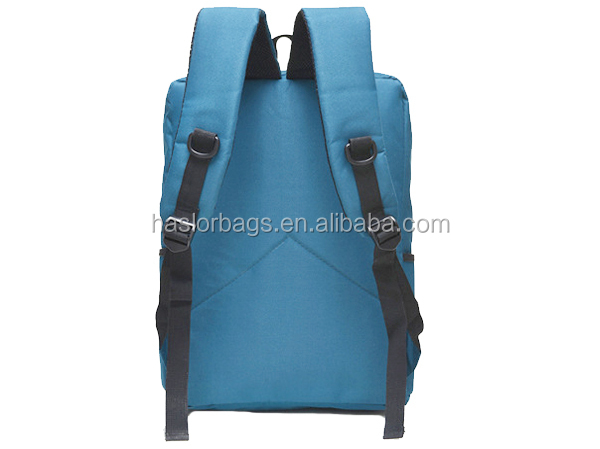 2015 Wholesale Cheaper Canvas Computer Backpack Laptop Bag Backpack For Women