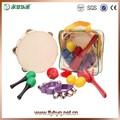 Enfants jouets sexuels nom de instrument de musique, en bois jeu jouet pour les enfants