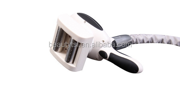 Lingmei Salon Use Aesthetic Equipment Velashape & Vacuum Cooling Fat Frozen Lipo Slim Freezer Weight Loss