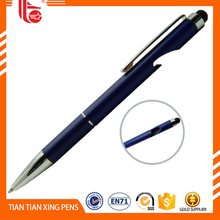 Ballpoint pen description,promotional ball-point pen,heavy metal pens for woman gift