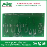 pcb company offer pcb sample prototype &Multilayer printed circuit board