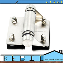 Famous chinese manufacturing companies stainless steel self closing hinge for railing