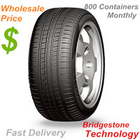 2015 high perform car tyre indonesia tyre factory wholesale tyres with EU technology and good price