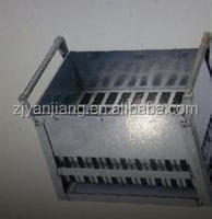 stainless stell popsicle mould and plastic injection mold