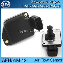 New Mass Air Flow Sensor Meter for Japanese cars OEM AFH55M-12