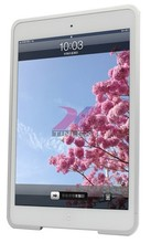 High Quality Aluminum security case for iPad mini