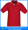 OEM China supplier breathable dri fit polo golf shirt