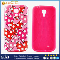 Cute Various Design Pattern Phone Case Cover For Galaxy S4