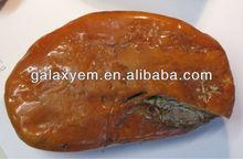 Natural Amber rough rock raw materials