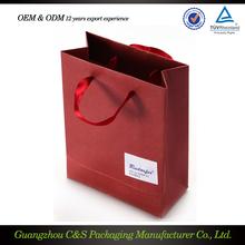 Environmentally Friendly Popular Shopping Fashion Bag