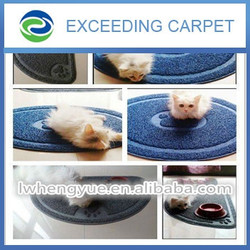 High Quality Various Fabric and Pattern dog bed